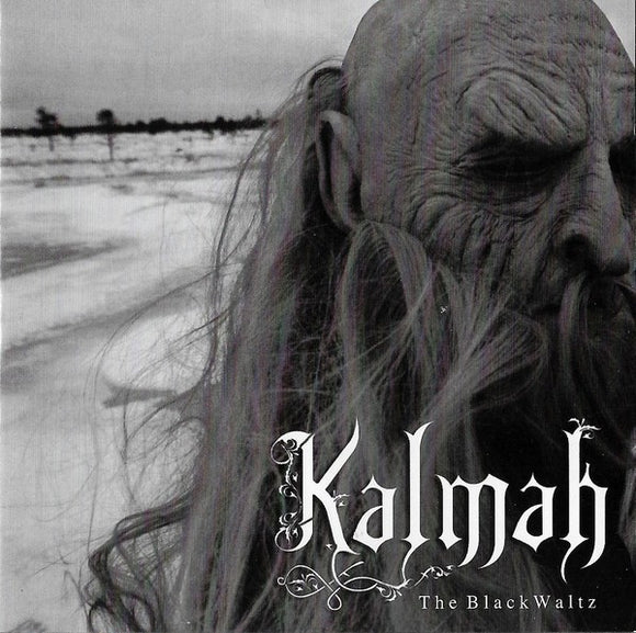 Kalmah - The Black Waltz  (Used CD)