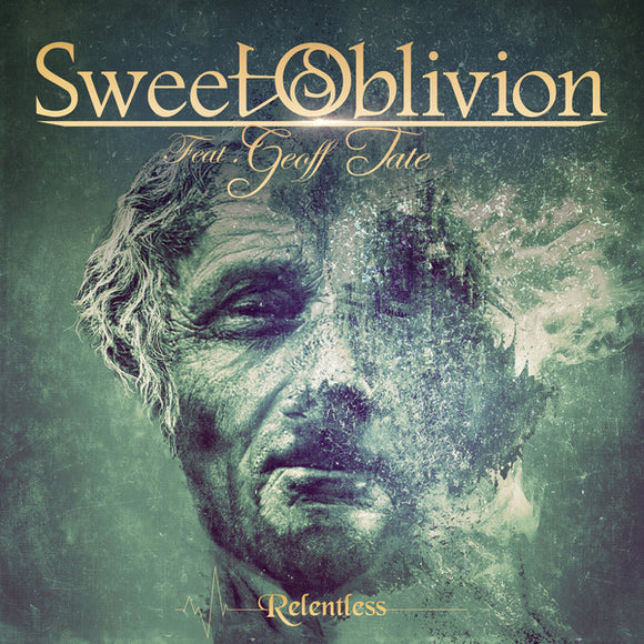 Sweet Oblivion (feat. Geoff Tate) - Relentless [Green Vinyl]  (New Vinyl LP)