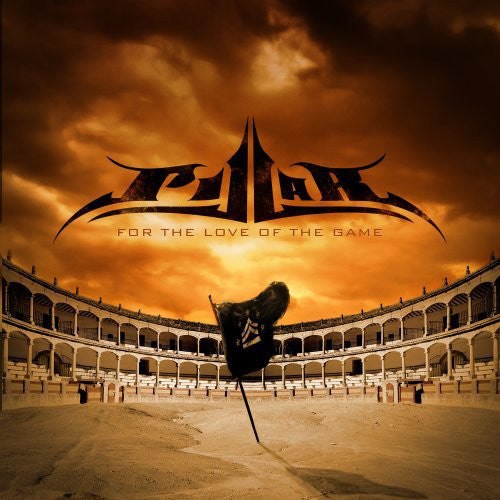 Pillar ‎- For The Love Of The Game  (New CD)