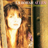Deborah Allen - Delta Dreamland   (Used CD)