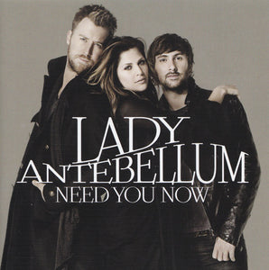 Lady Antebellum - Need You Now  (New CD)