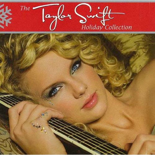 Taylor Swift - The Taylor Swift Holiday Collection  (Used CD)