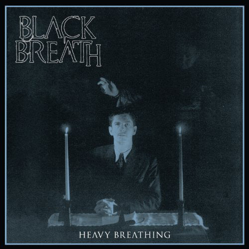 Black Breath - Heavy Breathing  (New CD)