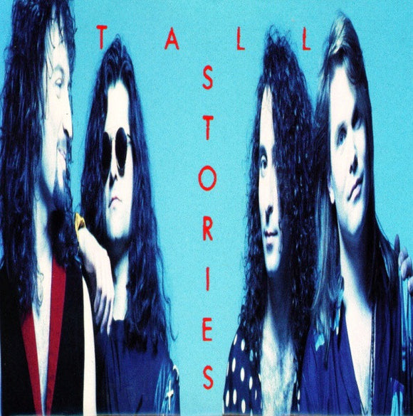 Tall Stories - Tall Stories  (Used CD)