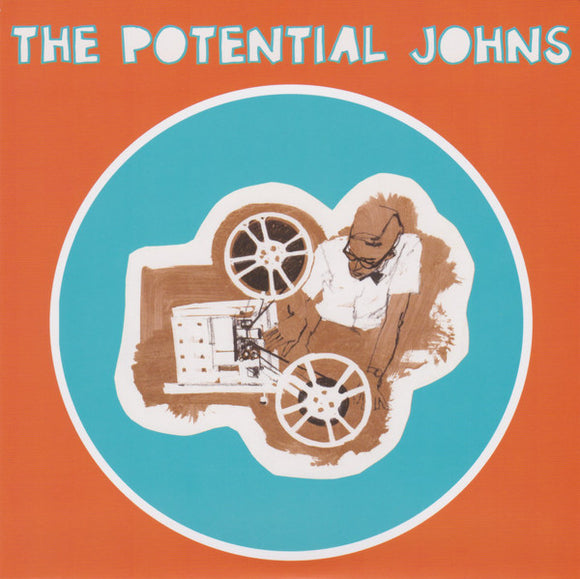 The Potential Johns - Can I Really Not Go With You  (7