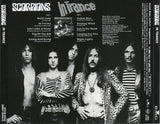 Scorpions - In Trance (Japanese Import)  (New CD)