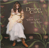 Deana Carter - Story Of my Life   (Used CD)