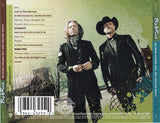 Big & Rich - Between Hell and Amazing Grace   (Used CD)