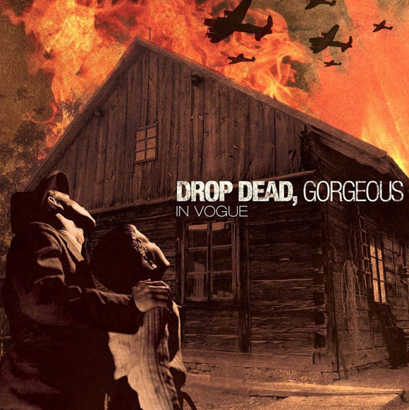 Drop Dead, Gorgeous - In Vogue  (New CD)