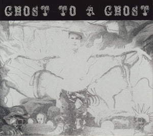 Hank 3 - Ghost to a Ghost/Gutter Town   (New CD)