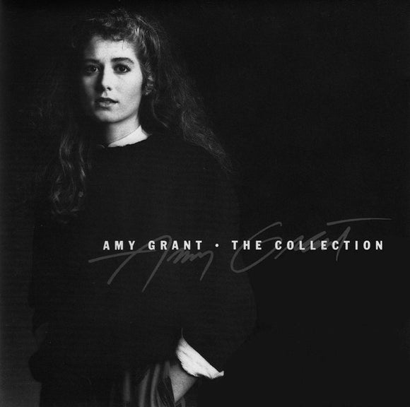 Amy Grant ‎- The Collection  (Used CD)