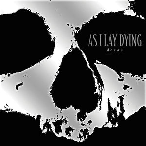 As I Lay Dying - Decas (New CD)
