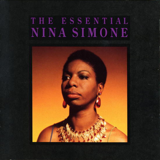 Nina Simone - The Essential Nina Simone  (Used CD)
