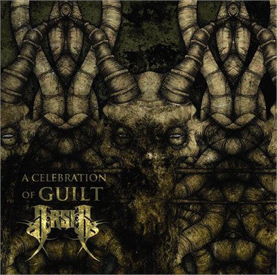 Arsis - A Celebration of Guilt  (New CD)