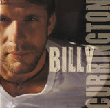 Billy Currington - Billy Currington   (Used CD)