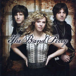 Band Perry - Band Perry   (New CD)