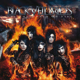 Black Veil Brides - Set the World on Fire  (New CD)