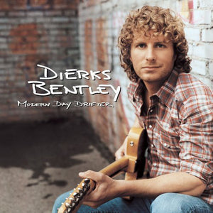 Dierks Bentley - Modern Day Drifter   (New CD)
