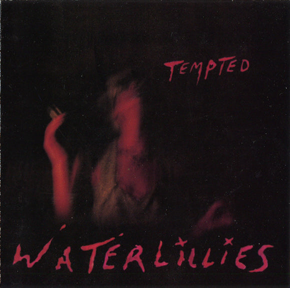 Waterlillies - Tempted  (Used CD)