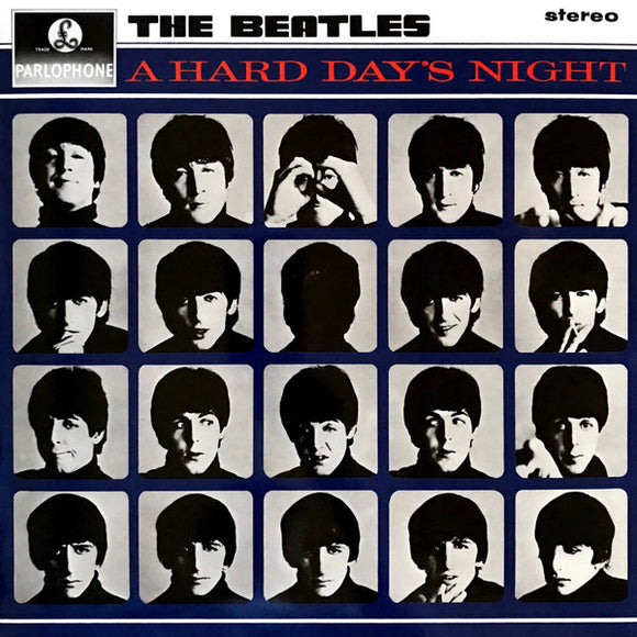 The Beatles - A Hard Day's Night  (New Vinyl LP)