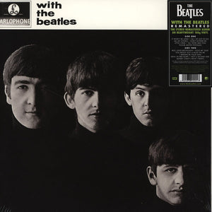 The Beatles - With the Beatles  (New Vinyl LP)
