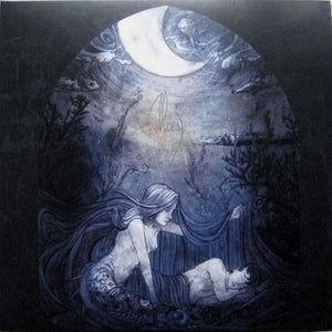 Alcest - Ecailles De Lune (New CD)