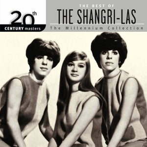 The Shangri-Las - Best of Millennium Collection  (New CD)