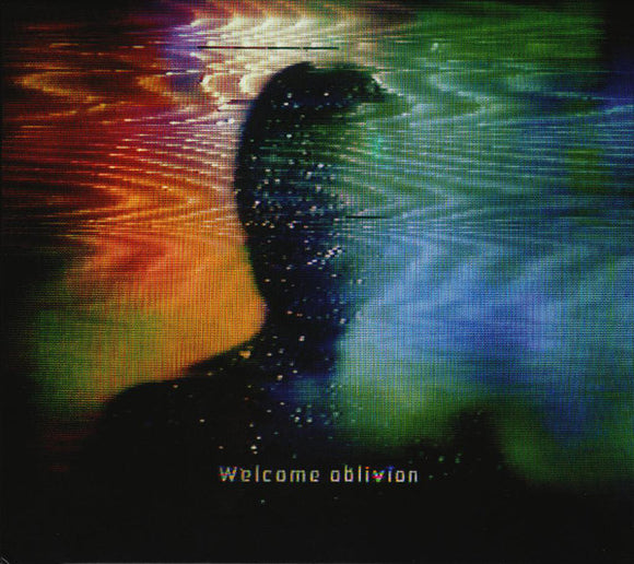 How To Destroy Angels ‎- Welcome Oblivion  (New CD)