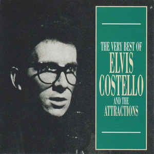 Elvis Costello - The Very Best Of Elvis Costello And The Attractions  (Used CD)