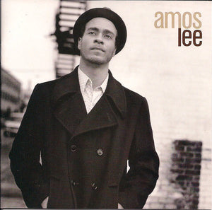 Amos Lee - Amos Lee  (Used CD)