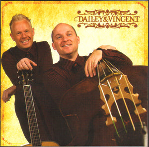 Dailey & Vincent - Dailey & Vincent   (New CD)