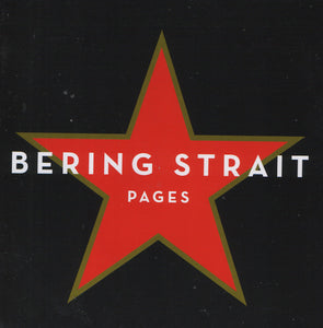 Bering Strait - Pages   (New CD)