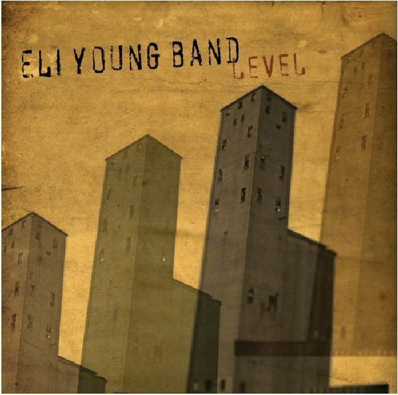 Eli Young Band - Level   (New CD)