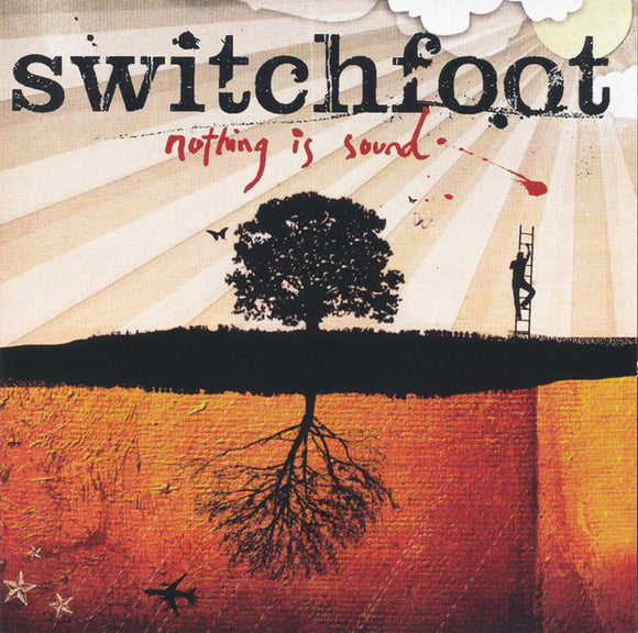 Switchfoot - Nothing is Sound  (Used CD)