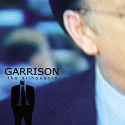 Garrison - The Silhouette  (Used CD)
