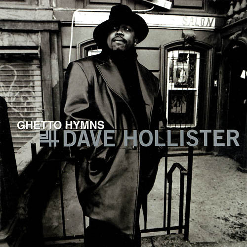 Dave Hollister - Ghetto Hymns  (Used CD)