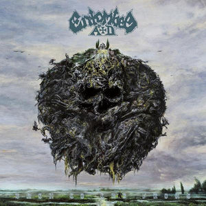 Entombed - Back to the Front  (New CD)