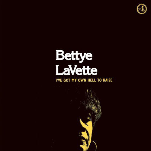 Bettye LaVette -  I've Got My Own Hell To Raise  (Used CD)