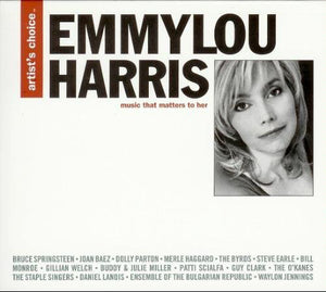 Emmylou Harris & Various Artists - Music That Matters to Her   (New CD)