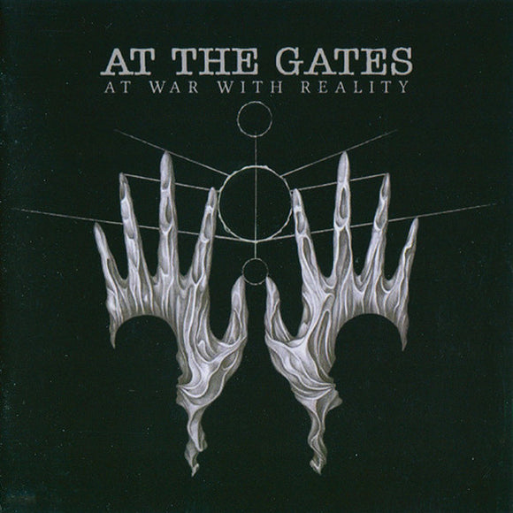 At the Gates - At War With Reality  (New CD)