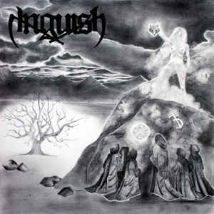 Anguish - Mountain  (New Vinyl LP)