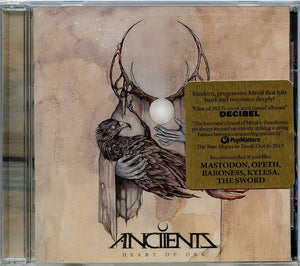 Anciients - Heart of Oak (New CD)