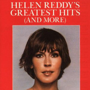Helen Reddy - Greatest Hits (and more)   (New CD)