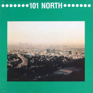 101 North - 101 North  (New Vinyl LP)