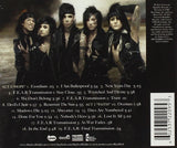 Black Veil Brides - Wretched and Divine: The Story  (New CD)