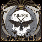 As I Lay Dying - Awakened  (New CD)