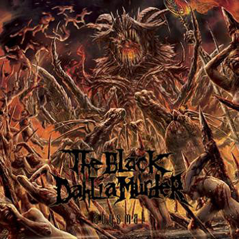 Black Dahlia Murder - Abysmal  (New CD)