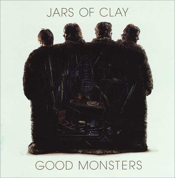 Jars of Clay - Good Monsters  (New CD)