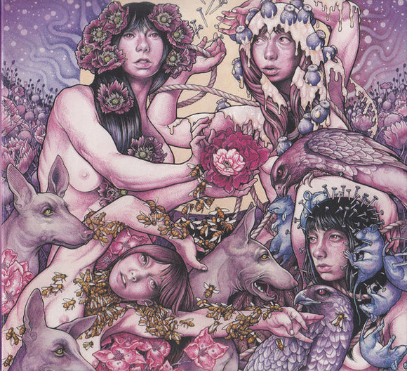 Baroness - Purple  (New CD)