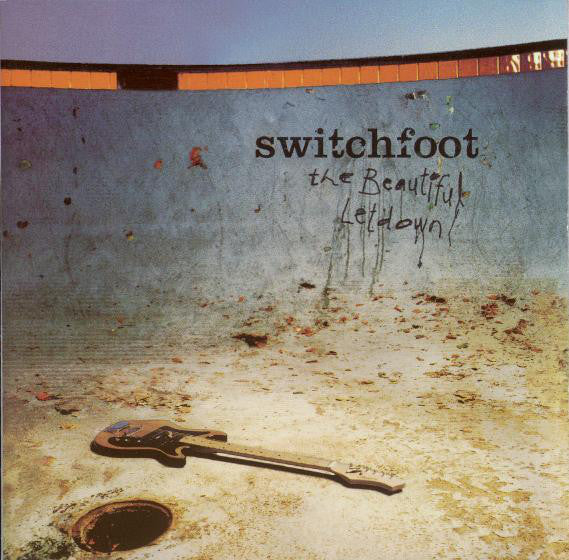 Switchfoot - The Beautiful Letdown  (Used CD)